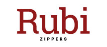 Rubi Zippers